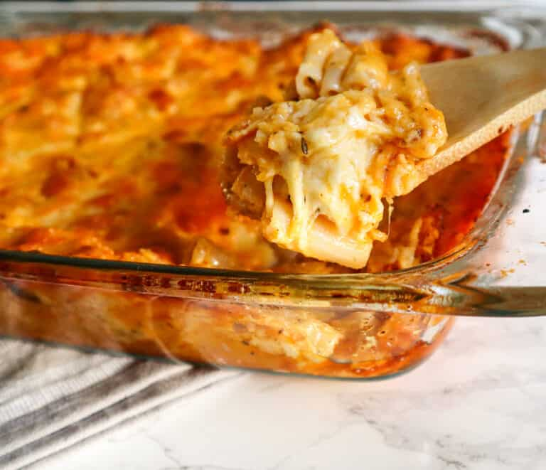 southern mac and cheese