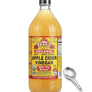 Bragg Organic Apple Cider Vinegar 32 Fl Oz