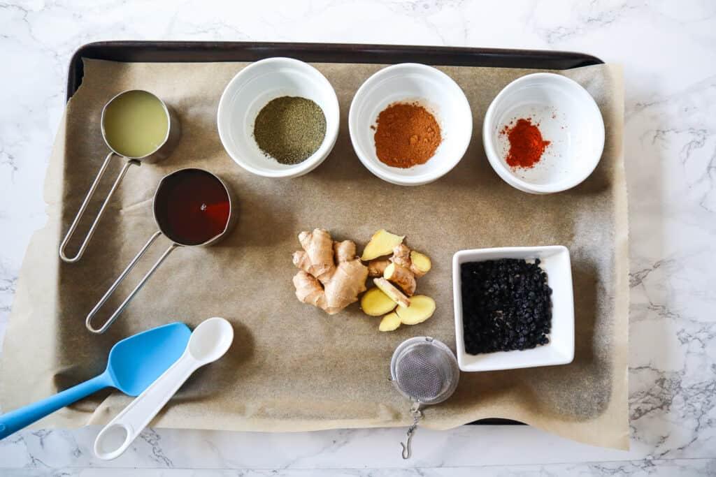 diy elderberry sea moss gummies recipe ingredients