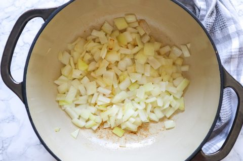 onions for soup